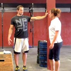 trunk rotation  startlying on your right side knees