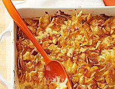 Unforgettable Chicken Casserole: Our Best Chicken Casserole Recipes | MrFood.com