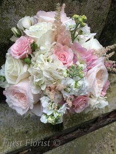 Furst Florist Weddings