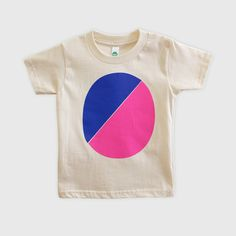 HÄN HÄN toddler t-shirt by Belly Sesame