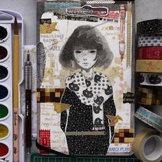 May Ann Licudine art