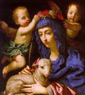 Sta. Inés, mártir