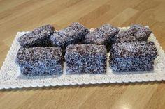 Kokosové ježe, recept, Koláče | Tortyodmamy.sk Krispie Treats, Rice Krispies, Sweet Desserts, Christmas, Food, Chocolates, Cakes, Food Cakes, Xmas