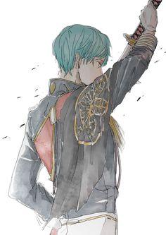 I Love Anime, Anime Guys, Manga Anime, Touken Ranbu Characters, Anime Characters, Natsume Yuujinchou, Bishounen, Noragami, Kuroko