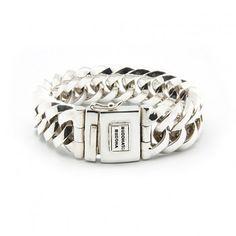 Buddha to Buddha Chain - my style Silver Man, Rock Style, Bracelets For Men, Fashion Addict, Bling Bling, Diamond Rings, Buddha, Jewelry Watches, Fashion Accessories