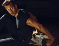 Alexander Skarsgard- blondes are not my type, but damn I love me some Eric Northman!