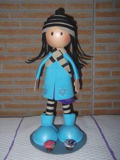 El Rincon Fofuchero: Fofuchas gorjuss