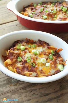 Frito Pie Recipe | The Rebel Chick