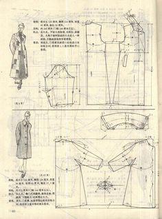 1990s #sewing #dressmaking #patternmaking