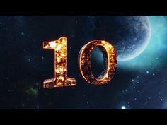 Countdown 10 Timer - Conto alla rovescia - YouTube