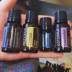 Adding to my home basic care kit with Breathe as an added bonus.  I love a few drops each of lavender and wild orange in the diffuser as we go about our bedtime routine to calm the mind and body after a busy day.  How do you like to use your essential oils?