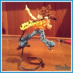 3Doodle of the Week!  www.the3doodler.com  #Cowboy #YeeHa #WhatWillYouCreate?