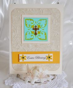 Easter Card Greeting Card Easter Happy Easter by 2HeartsDesire, $4.00