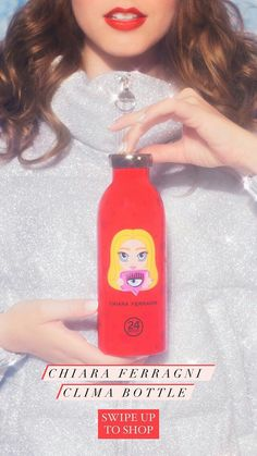 Chiara Ferragni Collection, Spray Bottle, Cleaning Supplies, Soap, Cleaning Agent, Bar Soap, Soaps, Airstone