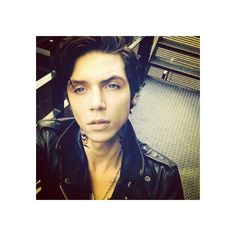 Andy Is so perfect c: