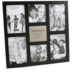 """Friends"" Picture Frame"