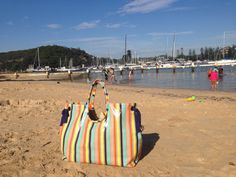 And that's a wrap, thanks for all the sun today Sydney.  #sydney #summer #northernbeaches #catherinekelly  #candystripe