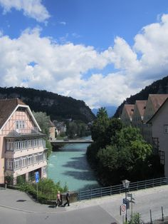 Feldkirch, Austria. Feldkirch, Alpine Style, Hiking Tours, Ski Slopes, Austria Travel, Holiday Accommodation, A Whole New World, Eurotrip, Salzburg