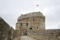 Rutas Mar & Mon: Viaje en coche por Francia, Castillos de Loira, Bretaña y Normandía (4ª Parte) #Dinan  #bretagne #normandia #france
