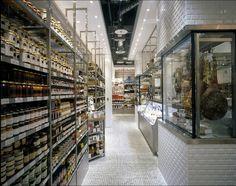 Dean and Deluca Japan #retail #food #store