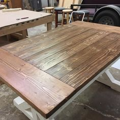 Rustic Design, Dining Table, American, Diy, Furniture, Home Decor, Decoration Home, Bricolage, Room Decor