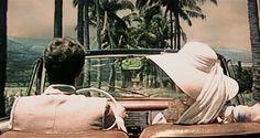 La sirène du Mississipi, Un film de François Truffaut. Image, Corinne Granger
