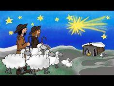 Weihnachtslieder deutsch - Kommet ihr Hirten