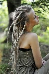 gray dreadlocked hair - Yahoo Image Search Results