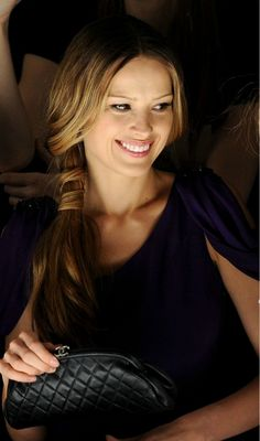 Ponytail Hairstyles 2012
