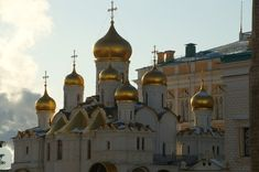 Ein Leitfaden für die Kreml-Museum in Moskau, Russland