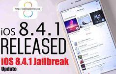 21 Best Jailbreak iOS 8 4 1 images in 2015 | Ios 8, Apple
