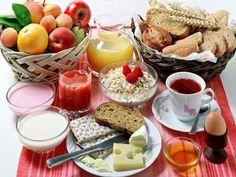Desayunos a domicilio, un detalle para un día especial