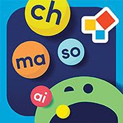 An app sure to make reading in French easy and effortless for all types of learners - suited for learners with Dyslexia. Read In French, Algebra Problems, Types Of Learners, Blending Sounds, New Tablets, Montessori Preschool, Education Jobs, Language School, Literacy Skills