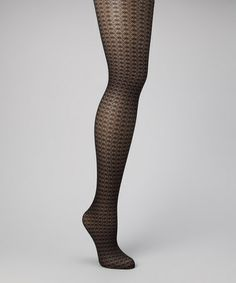 Take a look at this Black Preludio 30 Nylons by Ori on #zulily today!