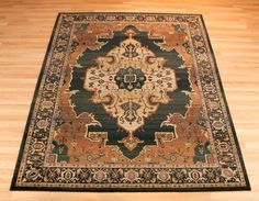 Gabbeh 152B Rug by Oriental Weavers