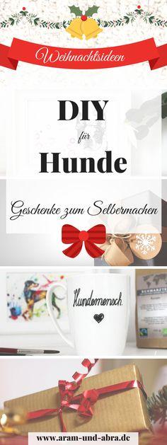 Die schönsten Geschenk Ideen rund um den Hund: unsere gesammelte Inspiration für Weihnachten, Ostern, Geburtstag und jede andere Gelegenheit auf www.aram-und-abra.de | Hundekekse. Advent. Nikolaus. Xmas. Geschenke. Idee. Weihnachtsbäckerei. | #DIY #Selbermachen #leckerchen # Hund #Hunde #freebies #aramundabra | Aram und Abra | Hundeblog | Kunst und Hund