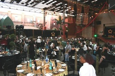 Ratanga Junction Conference Venue in Cape Town situated in the Western Cape Province of South Africa. Provinces Of South Africa, Conference Facilities, Cape Town, Westerns