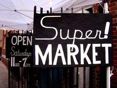Super!Market NYC Lower Manhattan