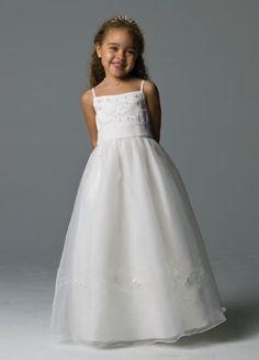 ee6513468 13 Best Flower Girl Dresses images