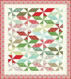 Joy by Kate Spain for Moda Fabrics