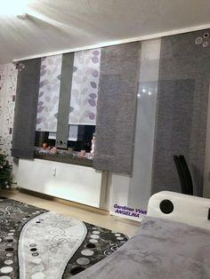 Kurze Schiebevorhänge | Дизайн in 2019 | Vorhänge, Vorhänge küche ...