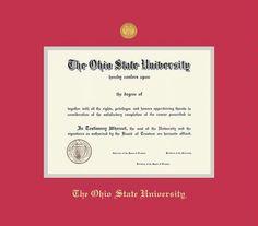 OSU frame Framing Success