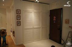 Znalezione obrazy dla zapytania drzwi do garderoby ażurowe