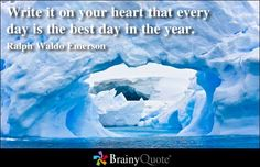 Enjoy the best Ralph Waldo Emerson Quotes at BrainyQuote. Quotations by Ralph Waldo Emerson, American Poet, Born May Share with your friends. January Quotes, Happy New Year Quotes, Happy New Year Wishes, Quotes About New Year, Brainy Quotes, Wise Quotes, Heart Quotes, Success Quotes, Movie Quotes
