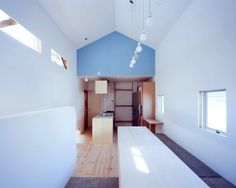 From Small House Design Lab in Japan... where else?