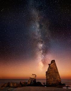 It's full of Stars | Fran Moreno