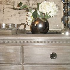 Annie Sloan French Linen Design Ideas, Pictures, Remodel and Decor