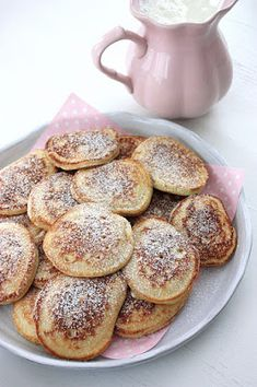 Swedish Recipes, Cooking Recipes, Healthy Recipes, Come Dine With Me, Dessert Recipes, Desserts, No Bake Cake, Food Inspiration, Food To Make