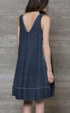Rachel Comey - Flee Dress - Clothing - Women's Store