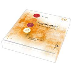 Engelsymbole Karten und Buch von Ingrid Auer